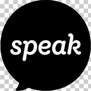 Logo Speak Creative Graphic Design PNG