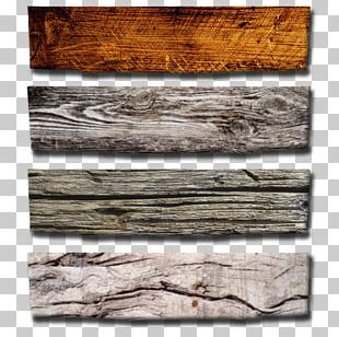Plank Wood Grain PNG