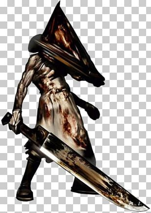 Pyramid Head Silent Hill 2 Silent Hill: Downpour Silent Hills PNG