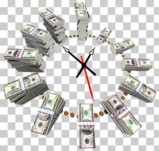 Time Value Of Money Saving Cash Flow PNG