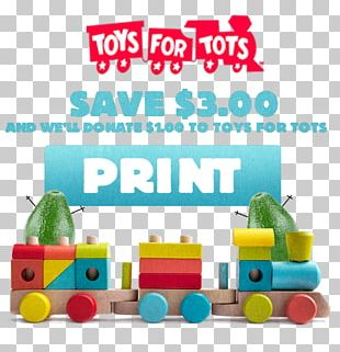 Toys For Tots T-shirt Educational Toys Charitable Organization PNG