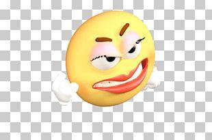 Emoticon Smiley Mood Emoji Jealousy PNG