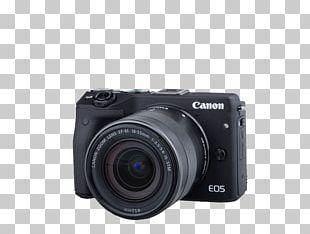 Canon EOS M3 Canon EOS 5D Single-lens Reflex Camera PNG