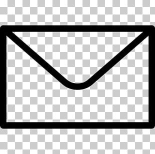 Envelope Mail PNG