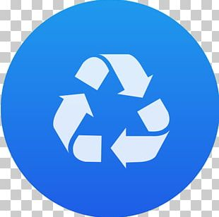 Recycling Symbol Waste Hierarchy Recycling Bin Waste Minimisation PNG