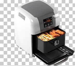 Deep Fryers Convection Oven Kitchen Home Appliance PNG