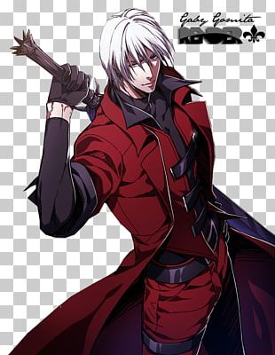 DmC: Devil May Cry Devil May Cry 4 Devil May Cry 3: Dante's Awakening Devil May Cry: HD Collection PNG