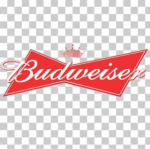 Budweiser Budvar Brewery Anheuser-Busch Beer Pale Lager PNG