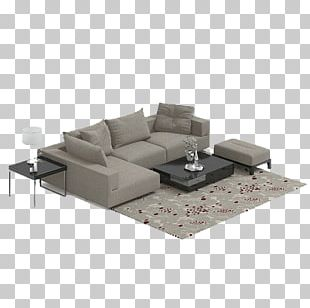 Coffee Table Couch Living Room PNG
