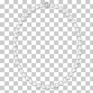 Pearl Necklace Pearl Necklace Gemstone PNG