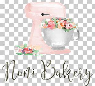 Bakery Cupcake Logo Wedding Cake PNG