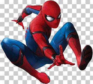 Spider-Man: Homecoming Film Series Paper Cloth Napkins Party PNG
