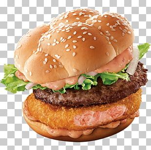 Buffalo Burger Cheeseburger Whopper Veggie Burger Fast Food PNG