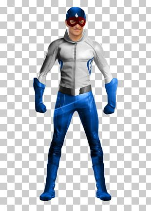 Flash Wally West Max Mercury The New 52 Justice League PNG