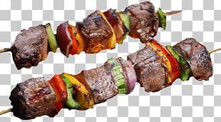 Yakitori Barbecue Anticucho Souvlaki Kebab PNG