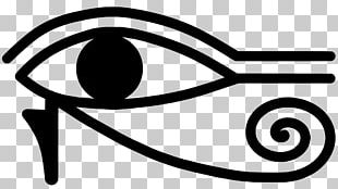Ancient Egypt Eye Of Horus Eye Of Ra PNG