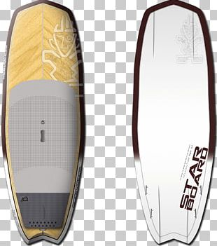 Standup Paddleboarding Surfboard Wood Port And Starboard PNG