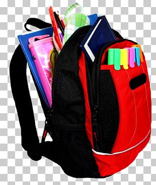 Bag Al Alba Empresa De Servicios Educativos Backpack School Supplies PNG