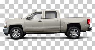 Pickup Truck Chevrolet General Motors Car GMC PNG