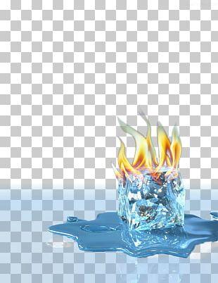 Water Liquid Ice PNG