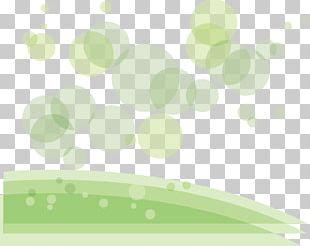 Green Euclidean PNG