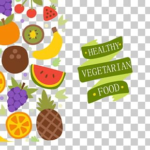 Vegetarian Cuisine Organic Food Health Food Fruit PNG