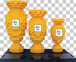 FIRST Lego League Jr. Trophy Lego Mindstorms PNG