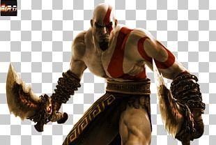 God Of War II God Of War: Ascension PlayStation 3 Ares PNG