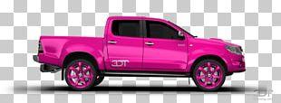 Car Truck Bed Part Pickup Truck Sport Utility Vehicle Bumper PNG