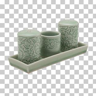 Ceramic Flowerpot Product Design PNG