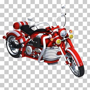 Parchment Craft Motorcycle Motor Vehicle Car PNG