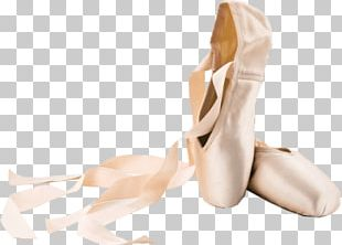 Ballet Shoes PNG