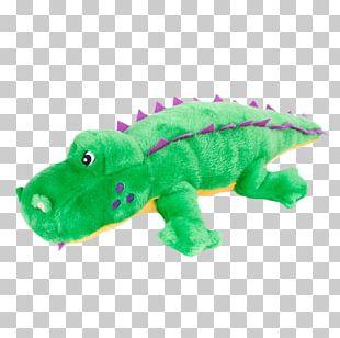 Dog Toys Alligator Stuffed Animals & Cuddly Toys PNG