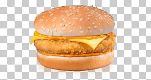 Cheeseburger Breakfast Sandwich McDonald's Big Mac Hamburger Buffalo Burger PNG