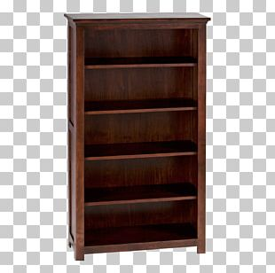 Shelf Bookcase Furniture Drawer Cupboard PNG