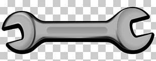 Spanners Adjustable Spanner Tool Plumber PNG