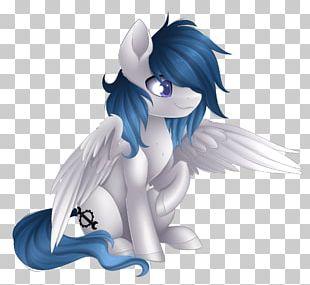 Horse Fairy Illustration Figurine Desktop PNG