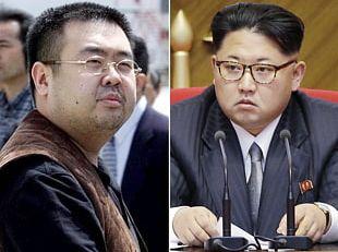 Assassination Of Kim Jong-nam North Korea Kim Jong-un Kuala Lumpur International Airport PNG