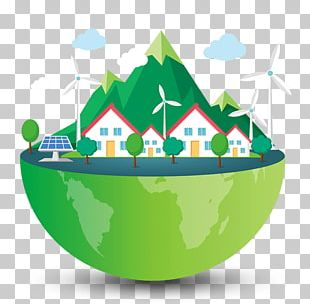 Renewable Energy Solar Power Electricity Environmentally Friendly Natural Environment PNG