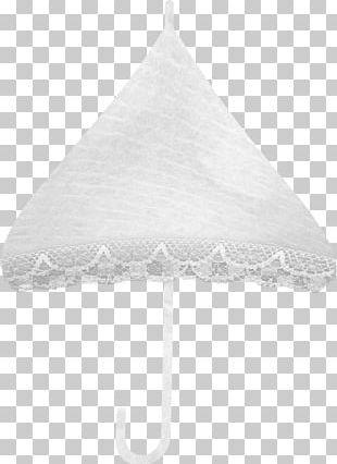 Lace Umbrella PNG