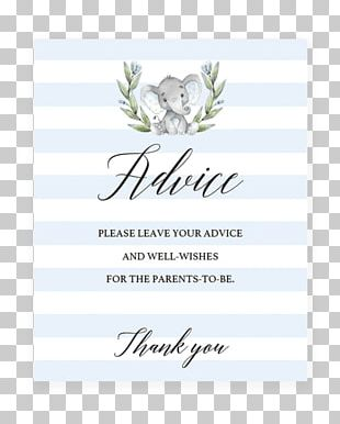 Baby Shower Diaper Infant Wedding Invitation Table PNG