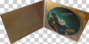 Compact Disc Digipak DVD Blu-ray Disc Optical Disc Packaging PNG