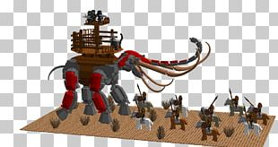 Battle Of The Pelennor Fields Lego The Lord Of The Rings Mûmakil PNG