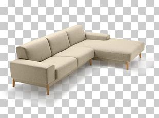 Chaise Longue Couch Furniture Sofa Bed Slipcover PNG