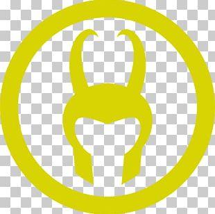 Loki Thor Clint Barton Logo Symbol PNG
