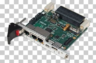 TV Tuner Cards & Adapters OpenVPX Single-board Computer CompactPCI PNG