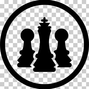 Chess Computer Icons Board Game Strategy Video Game PNG