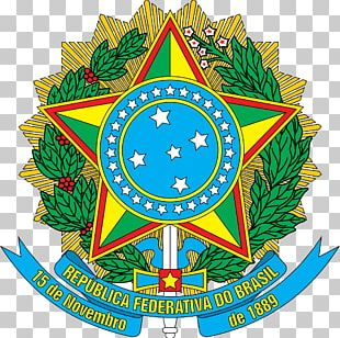 First Brazilian Republic Coat Of Arms Of Brazil Empire Of Brazil PNG