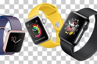 Amazon.com Apple Watch Series 2 Smartwatch PNG