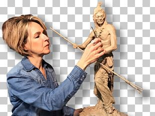 Dale Evans Wax Sculpture Art Bronze Sculpture PNG